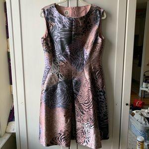 once worn Anne Klein dress